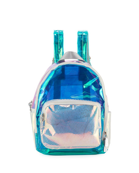 Girls' Mini Mermaid Backpack