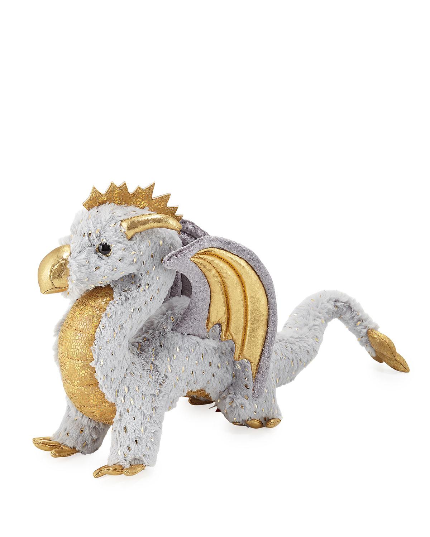 Douglas Midas the Dragon Plush Toy  85be9ead3