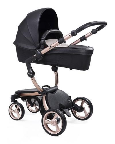 Xari Stroller Chassis - Rosetone Hardware