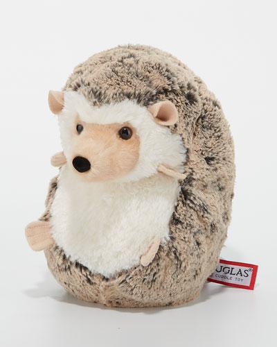 Spunky Hedgehog Plush Toy  Large