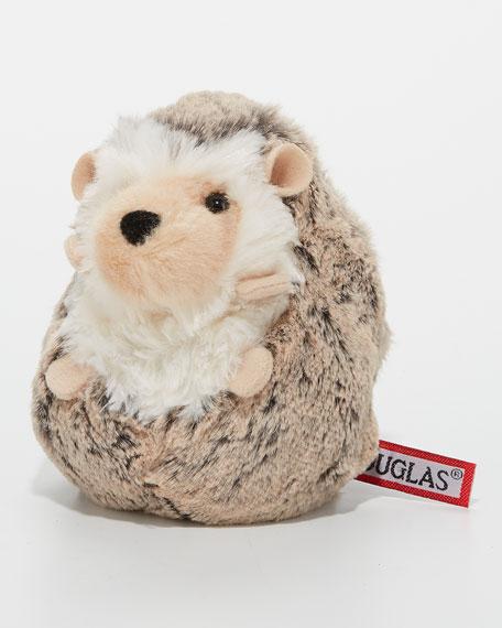 Douglas Spunky Hedgehog Plush Toy, Small