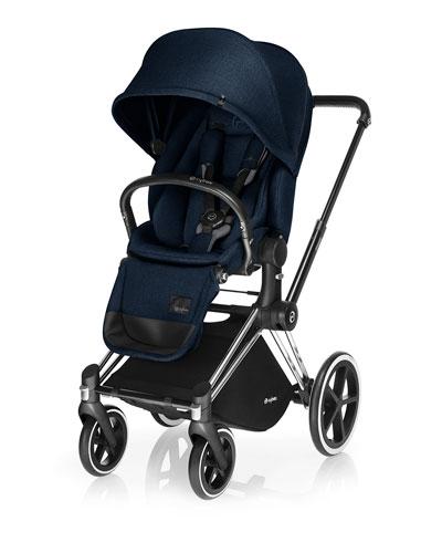Priam One Box Stroller