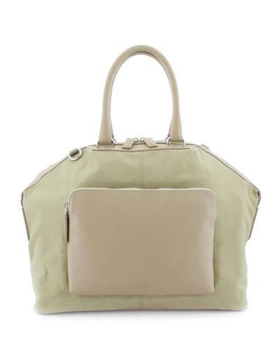 The Tote Diaper Bag