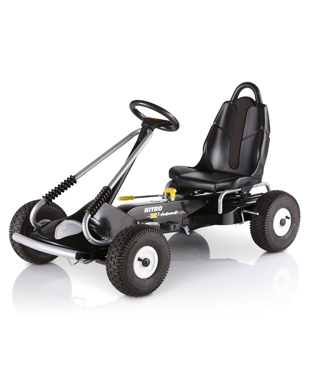 kettler kettcar nitro x treme pedal sport car toy neiman. Black Bedroom Furniture Sets. Home Design Ideas