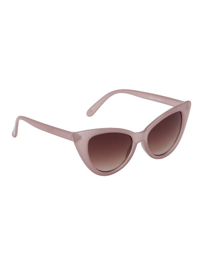 Kids' Sana Cat-Eye Sunglasses