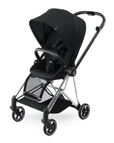 Mios One Box Stroller