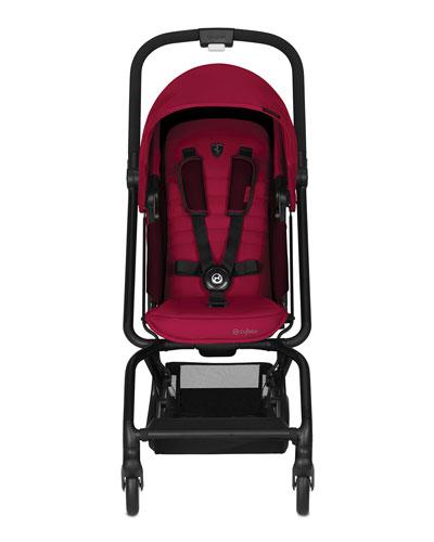 Eezy S Twist Stroller  Red