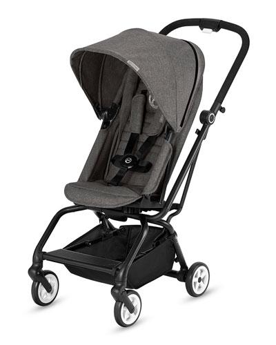 Eezy S Twist Stroller  Grey