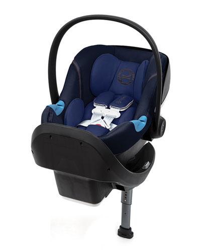 Aton M Sensorsafe Car Seat  Denim Blue