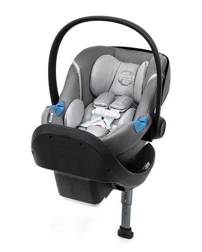 Aton M Sensorsafe Car Seat  Manhattan Grey