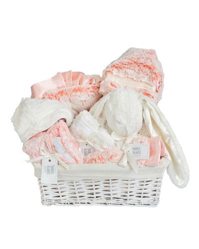 Sugar Plum Gift Basket