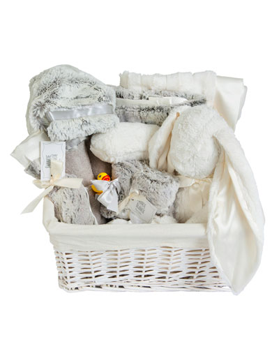 Sugar and Spice Gift Basket