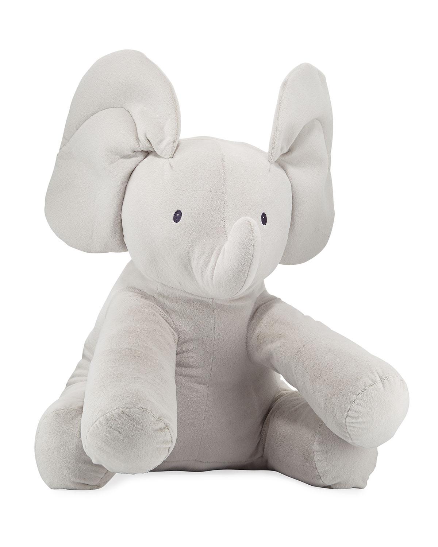 Gund Jumbo Flappy Elephant Stuffed Animal Neiman Marcus