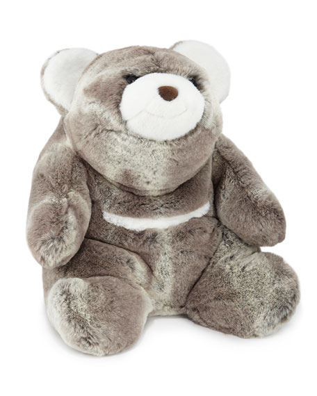 Gund Snuffles the Bear Stuffed Animal