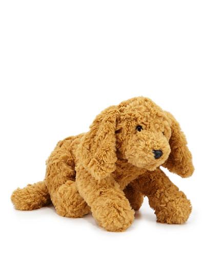 Muttsy the Dog Stuffed Animal