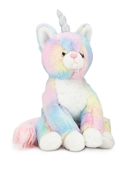 Gund Shimmer Caticorn Stuffed Animal