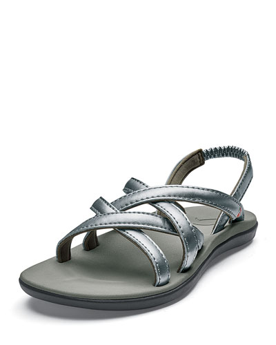 Girls' Kalapu Crisscross Sandals  Baby/Kid
