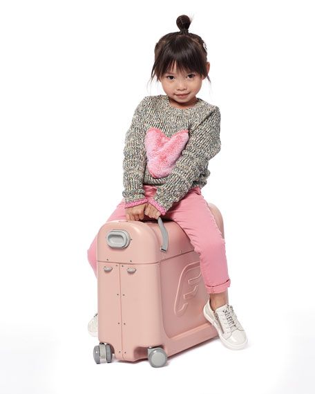 Image 2 of 5: Stokke BedBox Carry-On Suitcase