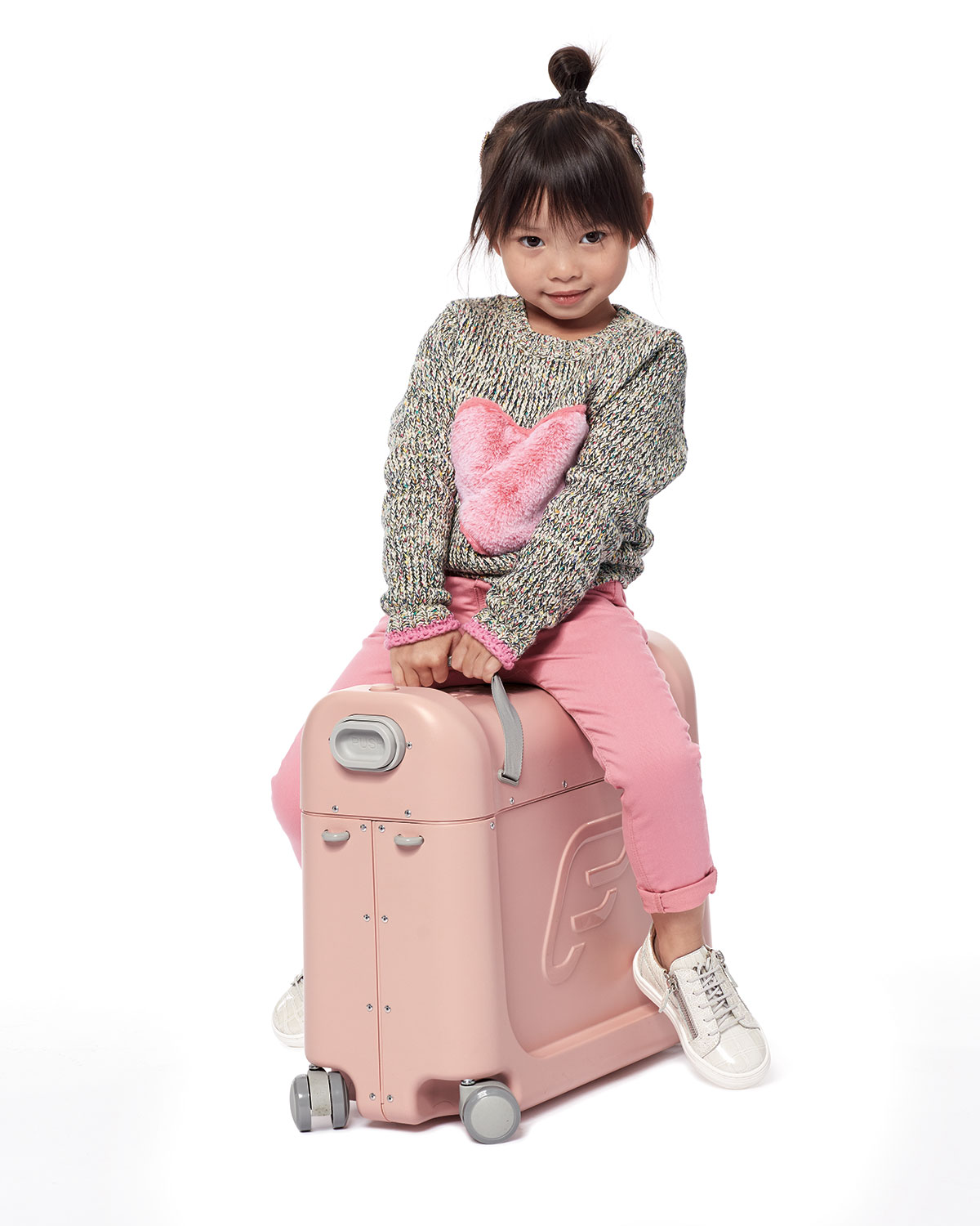 BedBox Carry On Suitcase
