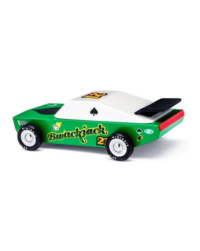 Junior Desert Race Toy Car