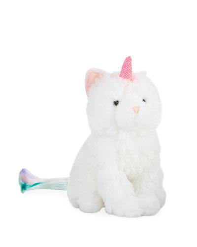Caticorn Stuffed Animal