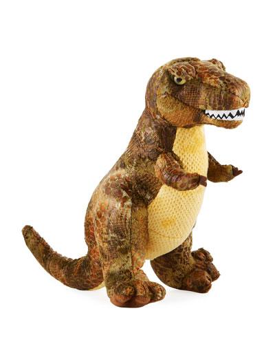 Tyrannosaurus Rex Stuffed Animal