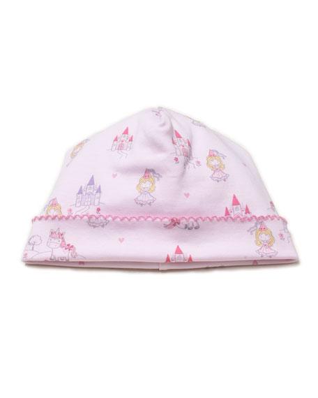 Kissy Kissy Girls' Unicorn Magic Hat, Newborn-Small