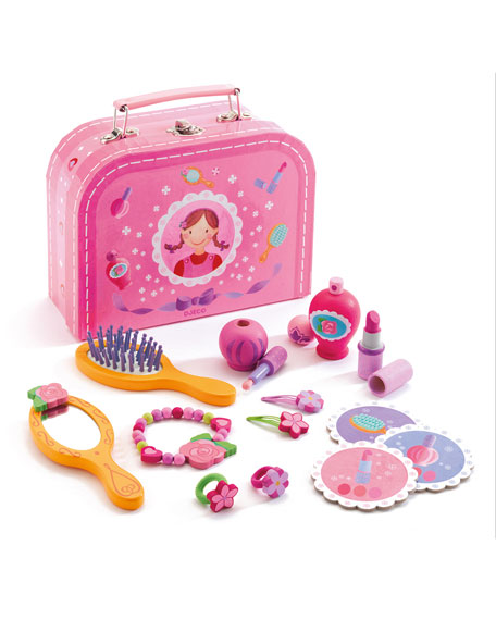 Djeco My Vanity Case Role Play Set