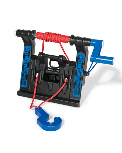 Power Winch Accessory Toy