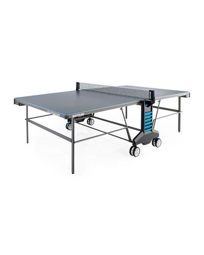Weatherproof Outdoor Table Tennis Table
