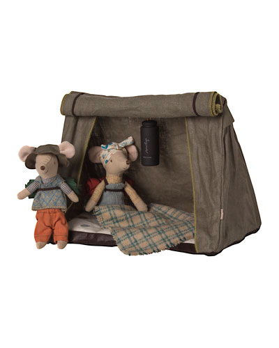 Hiker Mouse Tent