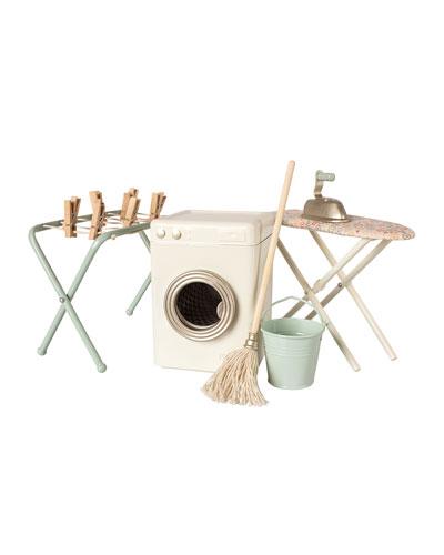 Mini Laundry Day Set