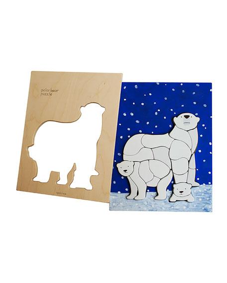 Eguchi Polar Bear Puzzle