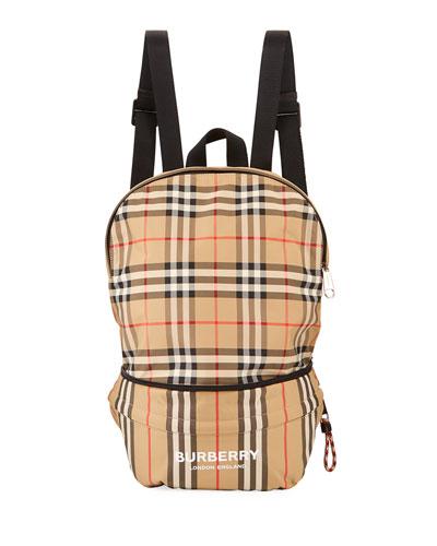 Kid's Rex Convertible Backpack Belt Bag