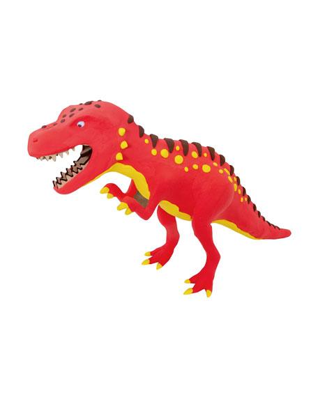 Magnote CLAY DECO Dinosaur T-Rex