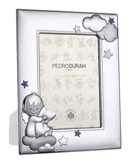 """Pedro Duran Sweet Dreams Picture Frame, 4"""" x 6"""""""