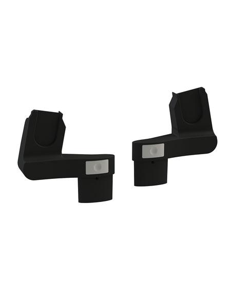 Joolz Geo2 Upper Adapter Set