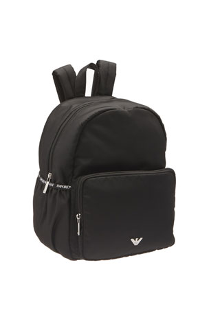 Emporio Armani Kid's Backpack