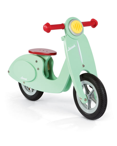 Juratoys Scooter Balance Bike
