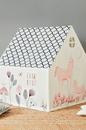 ASWEETS Unicorn Play House