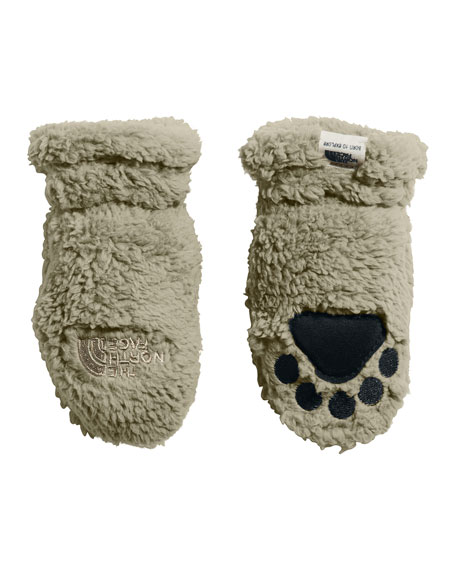 The North Face Baby Bear Mittens