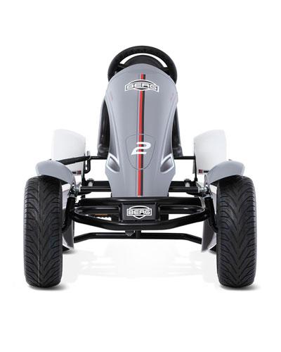 Race GTS E-BRF Pedal Kart