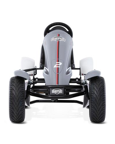 Race GTS BFR Full Spec Pedal Kart