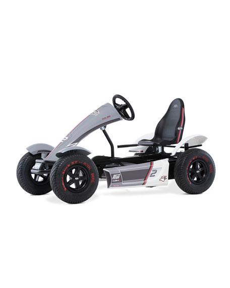BERG TOYS Race GTS BFR 3-Full Spec Pedal Kart