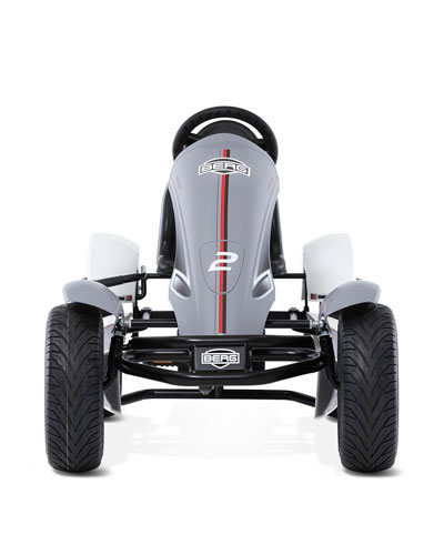 Race GTS BFR 3-Full Spec Pedal Kart