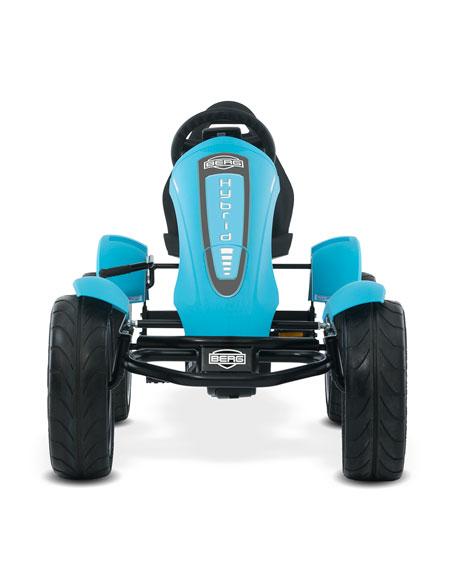 BERG TOYS Hybrid E-BFR Pedal Kart
