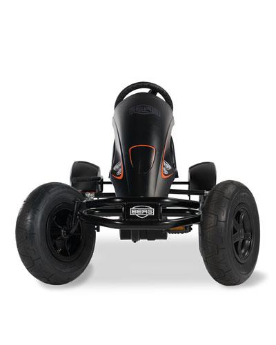 Black Edition BFR Pedal Kart