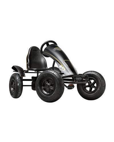 Black Edition BFR-3 Pedal Kart