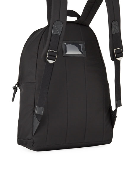 Dolce & Gabbana Kid's Logo Backpack