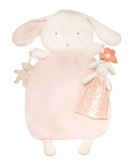 Bunnies by the Bay Blossom Ultimate 2-Piece Play Set